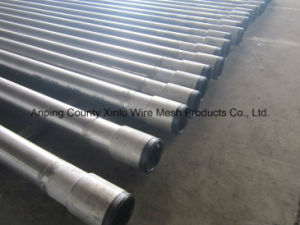 Triangle Wire Screen Tube pictures & photos