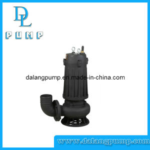 Cutting Sewage Submersible Pump, Water Pump, Drainage Pump pictures & photos