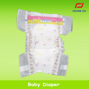 Disposable Baby Daipers Manufacturers China