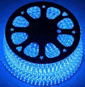 LED Flexible Strip Light 220V Blue Light