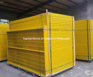 Canada Temporary Fencing Panel pictures & photos