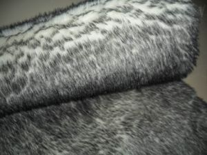 Fake Fur Artificial Wool (XKF120)