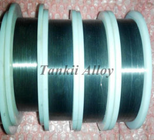 High purity solid tungsten wire ( Diameter 0.5mm ) pictures & photos