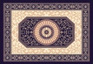 PP Wilton Decorative Home Rugs PP6018 pictures & photos