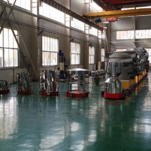 Hydraulic Pulper Pressure Screen Pulping and Paper Machine pictures & photos