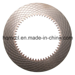 Sinter Bronze-Based Friction Disc for Kawasaki (YK 1188 310 510)