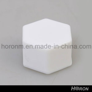 Pph Pipe Fitting-Thread Plug-Tank Connector-Adaptor (1/2′′) pictures & photos