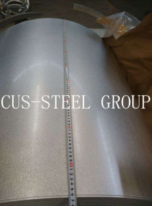 G550 Zincalume Iron Sheets/Galvalume Aluzinc Steel Coil pictures & photos