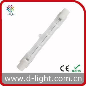 48W 80W 120W 160W J78 Eco Halogen Lamp pictures & photos