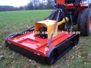 Tactors Pto Drum Mower Lawn Mower pictures & photos