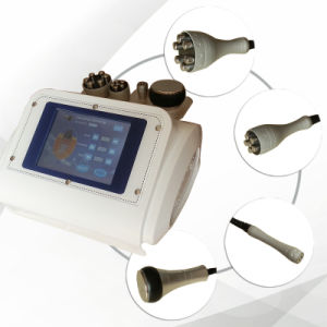 Liposuction Cavitation Machine with RF System pictures & photos