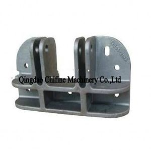 Cast Train Parts with Carbon Steel pictures & photos