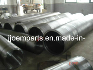 Inconel 625 Forged/Forging Parts/Pipes/Tubes/Sleeves/Bushings (UNS N06625, 2.4856, Alloy 625) pictures & photos