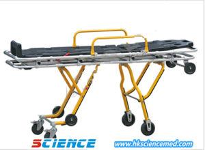 Ambulance Stretcher for Ambulance Car (Sc-Es13) pictures & photos