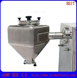 Oscillating Granulator Lab Pharmaceutical Tester Machine pictures & photos
