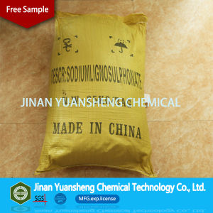 Sodium Lignin as Charcoal Briquetter Binder (MN-2) pictures & photos