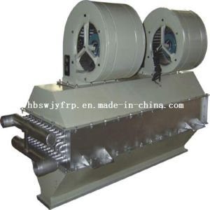 Easy to Clean Heating Centrifugal Air Curtain pictures & photos