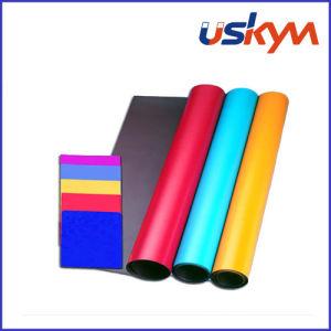 Colors PVC Flexible Magnets Rubber Magnet (F-001) pictures & photos