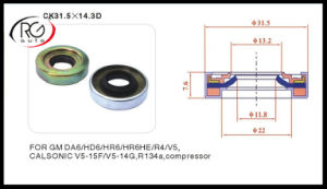 Auto Compressor Shaft Seal Clutch Shaft Seal Oil Shaft Seal