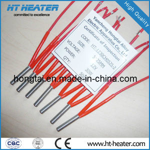 High Watt Density Cartridge Heaters pictures & photos