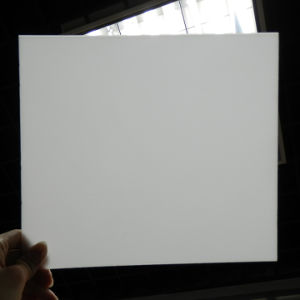 Plastic Light Diffuser Panel for LED Lighting pictures & photos