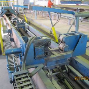 Zgqxj-70 Type Drill Pipe Cleaning Machine pictures & photos