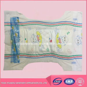 Feature Super Paper Diaper Made in China pictures & photos