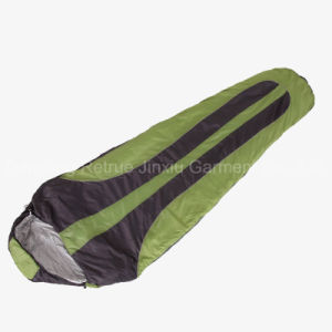 Adult Waterproof Lightweight Mummy Camping Sleeping Bag for Sport Adventurer