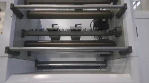 Automatic Die Cutting and Foil Stamping Machine pictures & photos