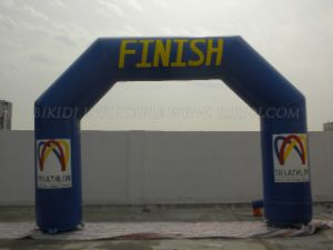 Finish Arch Sports Inflatable (K4043) pictures & photos