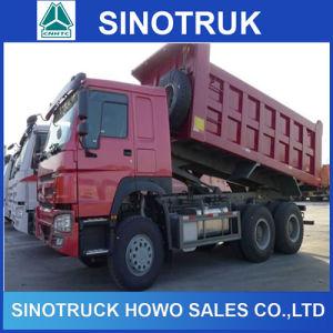 Sinotruk Truck 371HP Dump Truck, Tipper Truck, Dumper pictures & photos