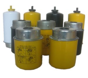 Oil /Fuel Filter for Jcb pictures & photos