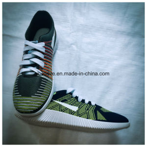Sport Shoes with Bright Colors Upper pictures & photos
