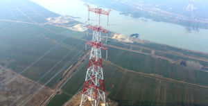Crossing Steel Tower pictures & photos