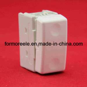 Italian Series Switch and Socket for Egyptian Market pictures & photos