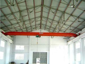 Single Girder Overhead Bridge Traveling Crane pictures & photos