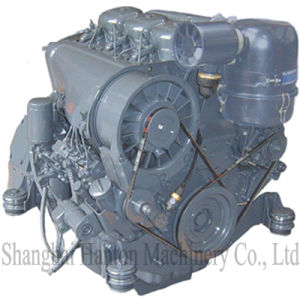 Deutz F3l912W Air Cooling Inland Generator Drive Diesel Engine pictures & photos