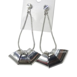 Jewelry with Crystal Charm Earring for Women Fashion Accessory