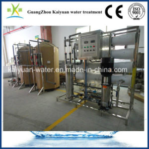 Factory Ultra Pure Water RO Water Treatment System for Drinking pictures & photos