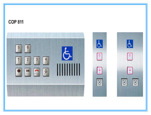 Factory Price Traction Type Mrl Gearless Residential Passenger Villa Elevator pictures & photos