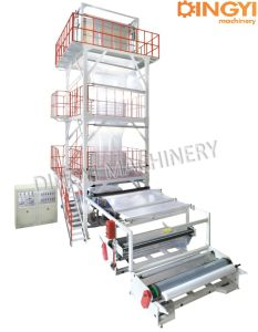 LDPE Film Blowing Machine for Agricultural Film pictures & photos