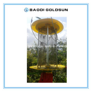 Solar Insect Trap for Pest Control, Solar Pest Killer Lamp; pictures & photos