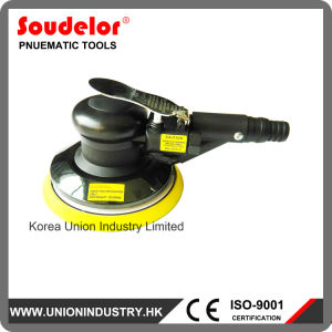 Best 5 Inch Random Orbital Sander Vacuum Attachment Automotive Polisher pictures & photos