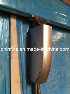 Double Steel Fire Door with Bs and UL Certificate (CF-F009) pictures & photos