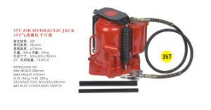 35 Ton Air Hydraulic Jack