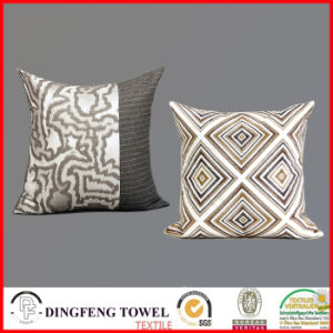 2017 New Design Digital Printed Cushion Cover Sets Df-C436 pictures & photos