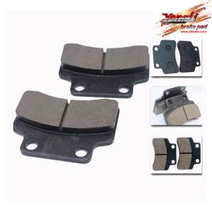 Brake Parts (Yl-F011)