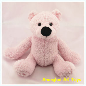 Long Limbs Pink Girl Plush Toy Plush Teddy Bear pictures & photos