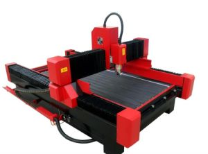 Rhino High Quality Stone Engraving CNC Router R1290 pictures & photos