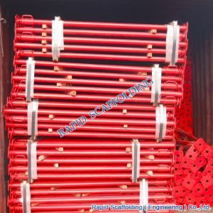 Painted Powder Coated Light Duty Scaffolding Prop pictures & photos